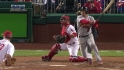 Theriot's RBI double