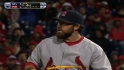 Motte saves Game 2