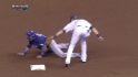 Price's pickoff play
