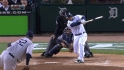 Santiago's RBI single