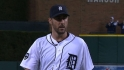 Verlander's solid outing