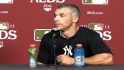 Girardi on Game 3 loss