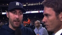 Verlander on Young, Game 3 win