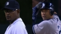 Valverde vs. Jeter: Final at-bat