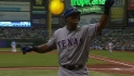 Beltre's three-homer game