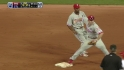 Utley turns two