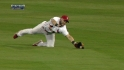 Schumaker&#039;s dazzling grab