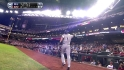 Hart&#039;s solo homer