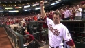 Goldschmidt discusses win