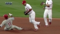 Schumaker fields deflection