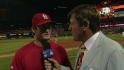 Freese on big game