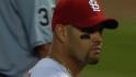 Duquette on Pujols' defense