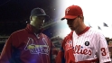 Carpenter, Halladay set for Gm 5