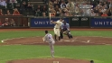 Belt&#039;s mammoth two-run homer