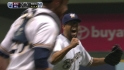 K-Rod escapes trouble