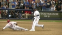 Betancourt&#039;s tough play