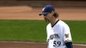 Axford's scoreless 10th