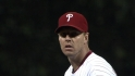 Halladay's strong performance