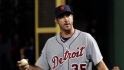 Verlander&#039;s rain-shortened start
