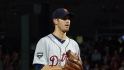 Porcello&#039;s scoreless relief