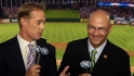 Francona&#039;s day as a broadcaster
