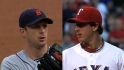 Scherzer, Holland set for Game 2