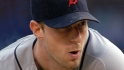Scherzer's solid outing