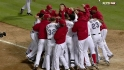 Cruz&#039;s walk-off grand slam
