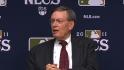 Selig on current state of MLB