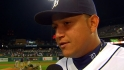 Cabrera on Tigers&#039; Game 3 win