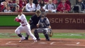 Jay's RBI double