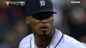 Alburquerque out of trouble