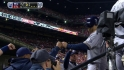 Gallardo's sacrifice fly