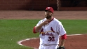 Motte after Game 3 save