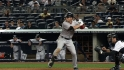 Ellsbury wins AL Comeback Player