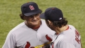 La Russa on Berkman&#039;s comeback