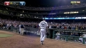 Verlander receives ovation