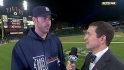 Verlander on Game 5 win