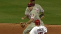 Game Changer: Phils escape jam