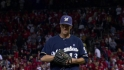 Greinke escapes jam