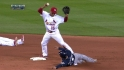 Furcal's tough play