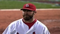 Motte's four-out save