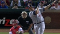 Cabrera's two homers