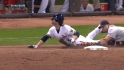 Braun, Pujols race to first