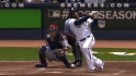 Brewers' three-run second