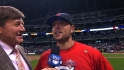 Pujols, Holliday discuss win