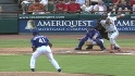 Renteria&#039;s RBI single