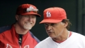 La Russa talks having McGwire