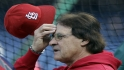 La Russa on Francona's situation