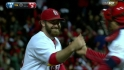 Motte ends it